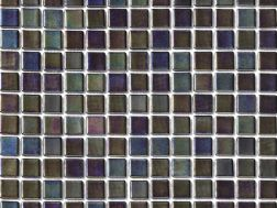 2810 - Emaux Platino NOCHE, Enamels Glass Mosaic