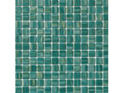 3722 - Emaux Cosmos VERDE, Enamels Glass Mosaic