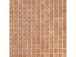 2601 - Emaux Luxe BRONCE, Enamels Glass Mosaic