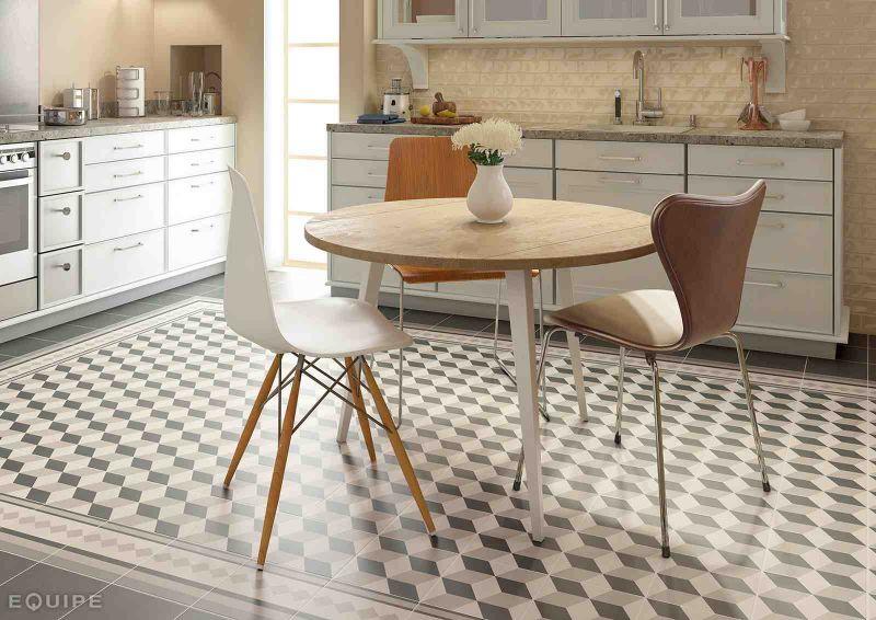 paris 18e 20x20 carrelage imitation carreaux de ciment gr s c rame. Black Bedroom Furniture Sets. Home Design Ideas