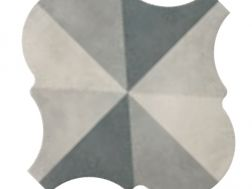 Lyon Mond Grey 26,5x26,5 - Imitation tile cement tiles, Tiles