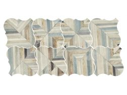 Lyon Euphoria 26,5x26,5 - Imitation tile cement tiles, Tiles