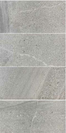 Floor And Wall Tiling Terrasse Magma Grey 30x60 Cm