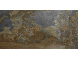 Tiles and natural stone plate 30x60 cm, Piedras Multicolore