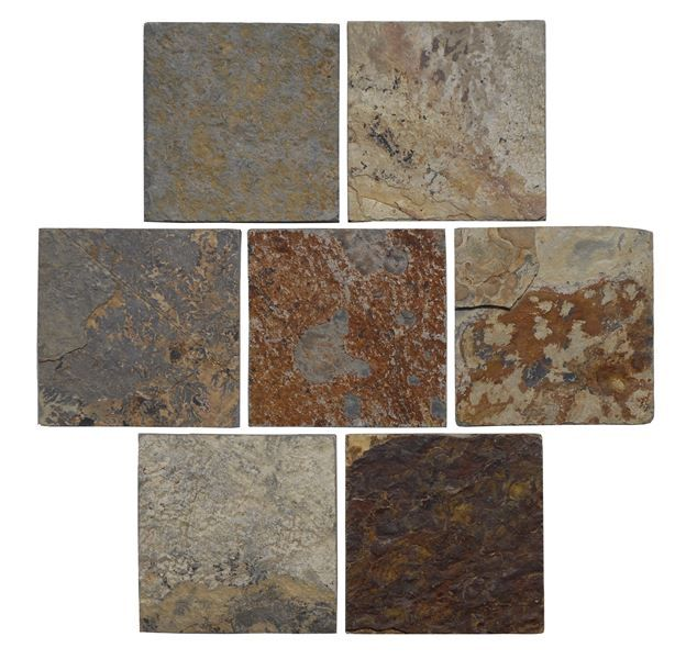 Floor and wall tiling terrasse tiles and natural stone for 10x10 floor mat