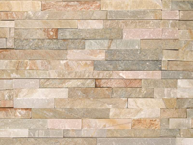 Floor and wall tiling parement pierre natural stone for Carrelage mural pierre naturelle