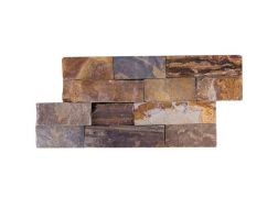 Natural stone wall cladding 15x60 cm, Low Cost Cheap 2