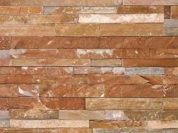 Natural stone wall cladding 20x50cm, Natur 1