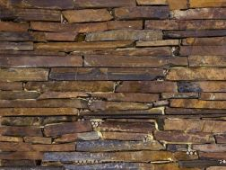 Natural stone wall cladding 15x60 cm, Natur 6