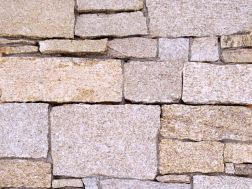 Natural stone wall cladding 20x50cm, Natur 9
