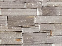 Natural stone wall cladding 20x50cm, Natur 10