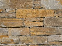 Natural stone wall cladding 20x50cm, Natur 11