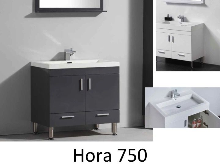 meuble salle de bain 75