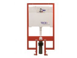 Support frame, thin 8 cm, for wall-hung WC, TECE Applik