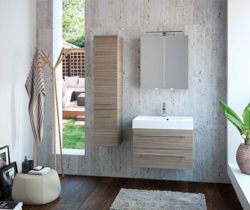Bathroom Furniture 70 Cm   Starlight 700   2T.