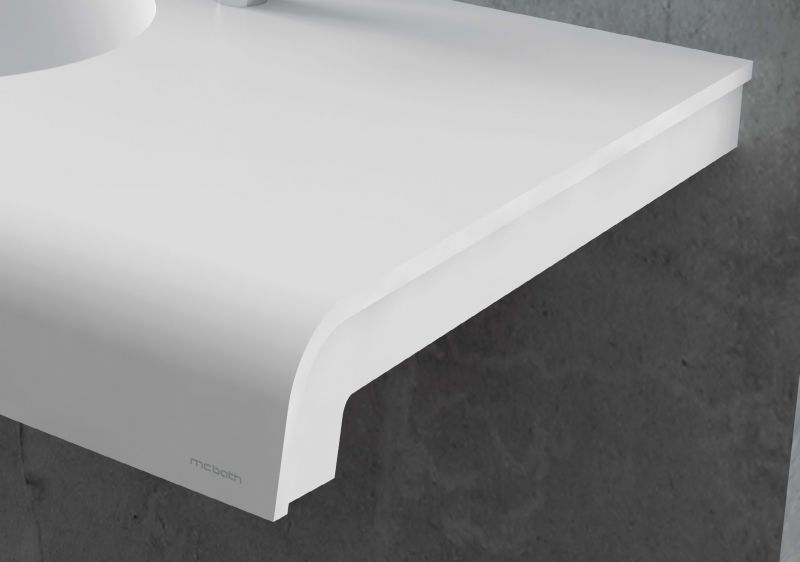 Corian Table Top Washbasin Corian Type  Solidsurface Toilet Top Mineral Resin