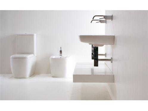 Bathroom furniture sink washbasins wc cuvette design - Cuvette wc design ...
