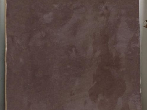 PROVENZA MARRON Brillo 10x10 - 13X13 cm, wall tiles kitchen, tiled jagged edges