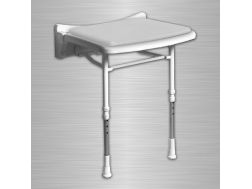 Padded shower seat standard 2000 series Bathroom Mobility Aids