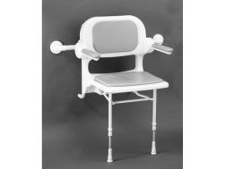 Removable shower seat 2000 series Bathroom Mobility Aids