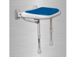 Padded shower seat 4000 series - Bathroom Mobility Aids