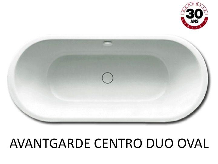 Bathtub  Cm In Kaldewei Steel Enamel Avant Garde Kusatsu Pool