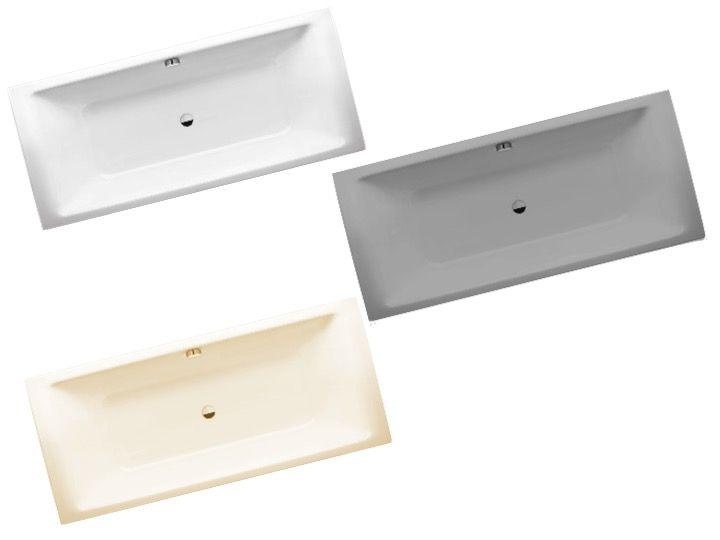 Gut bekannt Bathtub 190 x 90 cm, steel enamel Kaldewei AMBIENTE PURO DUO IX82
