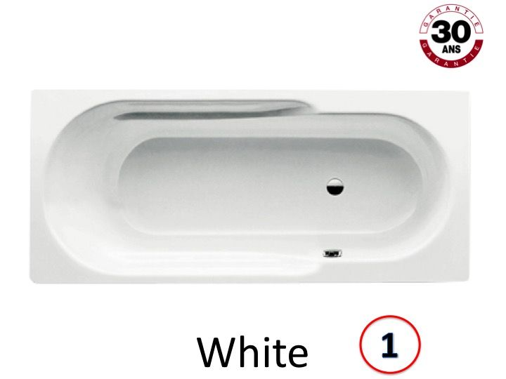 Kaldewei Ambiente bathroom furniture sink washbasins baignoires bathtub 180 x 80