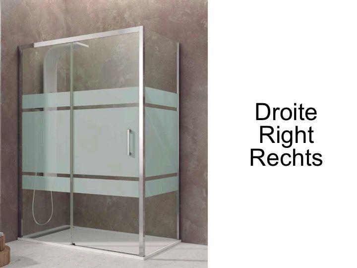 shower enclosures accessoires width 70 length 70 170 cm With porte douche 70