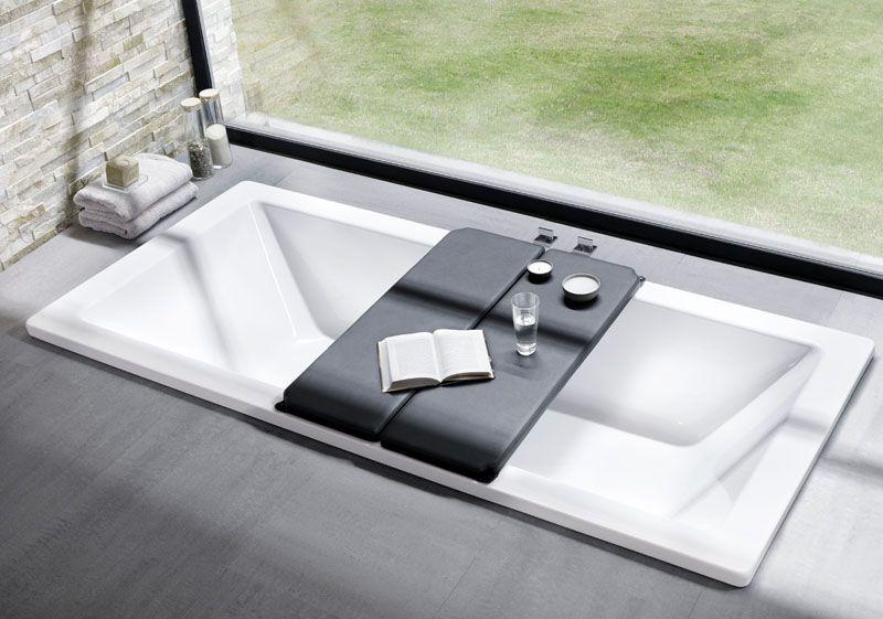 Tablet Cushions For Kaldewei Bathtub