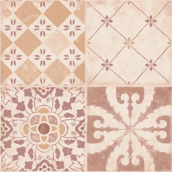 Floor and wall tiling aspect cx ciment creta decor for Carrelage 20x20