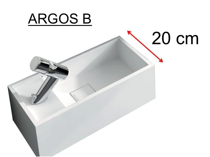Bathroom Furniture Sink Washbasins Washbasin Washbasin Corian