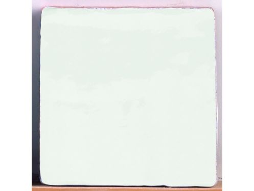 PROVENZA BLANCO Brillo 10x10 - 13X13 cm, wall tiles kitchen, tiled jagged edges