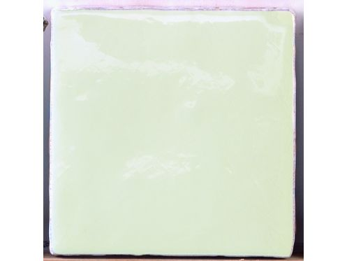 PROVENZA CREMA Brillo 10x10 - 13X13 cm, wall tiles kitchen, tiled jagged edges