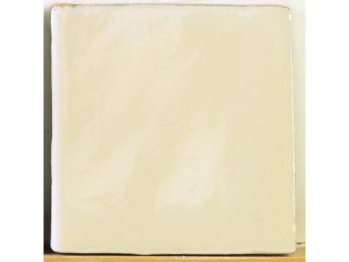 PROVENZA BEIGE Brillo 10x10 - 13X13 cm, wall tiles kitchen, tiled jagged edges