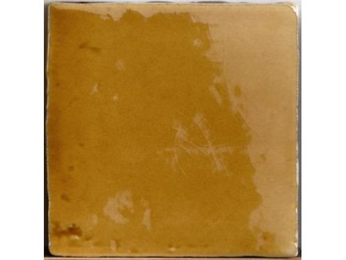 PROVENZA AMARILLO Brillo 10x10 - 13X13 cm, wall tiles kitchen, tiled jagged edges
