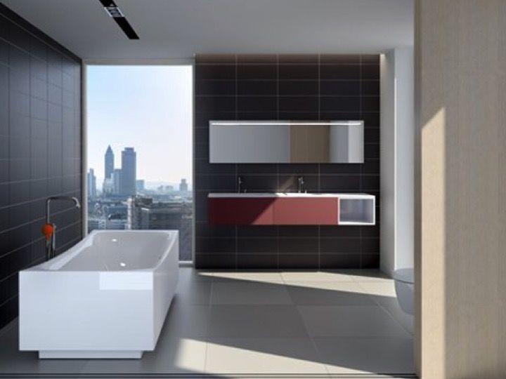 Bathroom cabinet hammock brilliant white clou