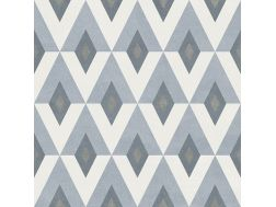 FIORELLA  15X15 - Floor tile with cement tiles, porcelain.
