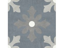 DANIA 15X15 - Floor tile with cement tiles, porcelain.