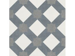 ARABELA 15X15 - Floor tile with cement tiles, porcelain.
