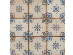 FS MIRAMBEL-A 33x33 - Floor tile with cement tiles.