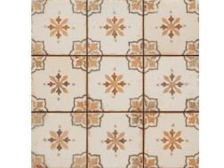 FS MIRAMBEL-M 33x33 - Floor tile with cement tiles.