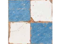 FS ARTISAN DAMERO-A 33x33 - Floor tile with cement tiles.