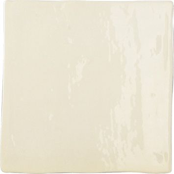 MANISES BEIGE MIX Brillo 13X13 cm, wall, tiled tiled jagged edges