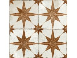FS STAR OXIDE 45x45 - Floor tile with cement tiles.