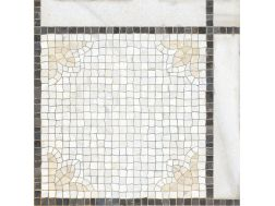 FS CASALE 45x45 - Floor tile with cement tiles.
