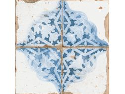 FS ARTISAN DECOR-A 33x33 - Floor tile with cement tiles.