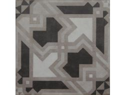 Vintage Decor 09 gris 20x20 - Tile, speckled cement tile look - Vintage Decus