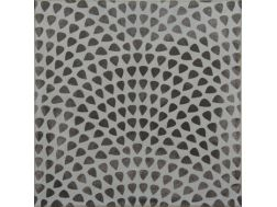 Vintage Decor 12 gris 20x20 - Tile, speckled cement tile look - Vintage Decus