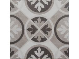 Vintage Decor 13 gris 20x20 - Tile, speckled cement tile look - Vintage Decus